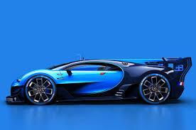 performance car